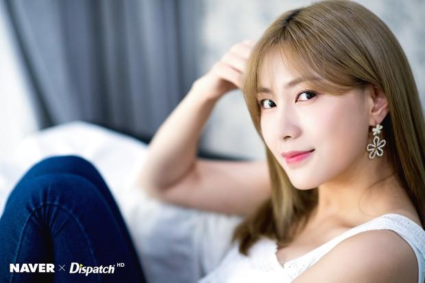 Top 30 nữ idol hot nhất hiện nay: BLACKPINK bỗng mất dạng, No.1 không bất ngờ bằng SNSD và Red Velvet - Ảnh 5.