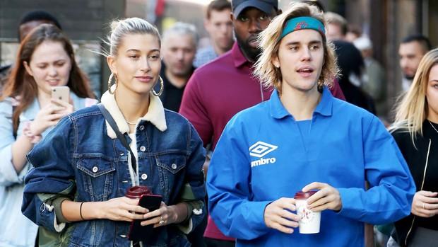 Hailey Baldwin lần đầu lên tiếng về lùm xùm kết hôn với Justin Bieber: Họ nói tôi thế nào cũng bị chồng bỏ - Ảnh 7.