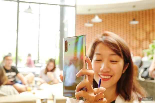 iFan nếu được dùng thử Galaxy Note10 sẽ thích nhất tính năng gì? - Ảnh 2.