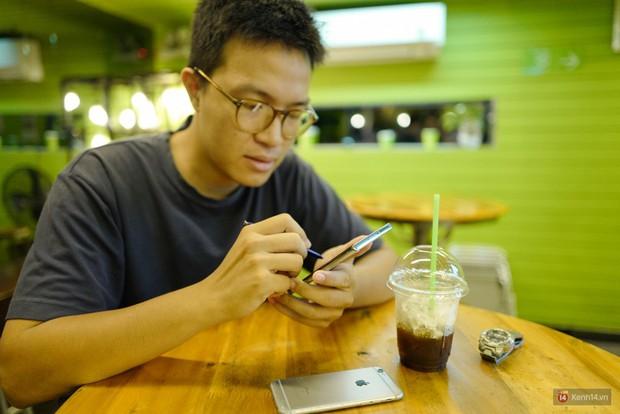 iFan nếu được dùng thử Galaxy Note10 sẽ thích nhất tính năng gì? - Ảnh 5.