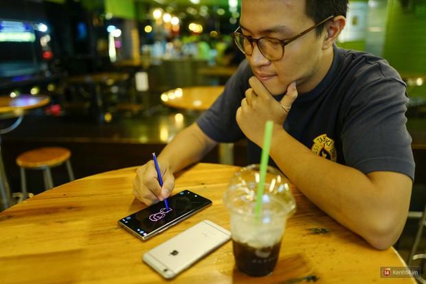 iFan nếu được dùng thử Galaxy Note10 sẽ thích nhất tính năng gì? - Ảnh 3.