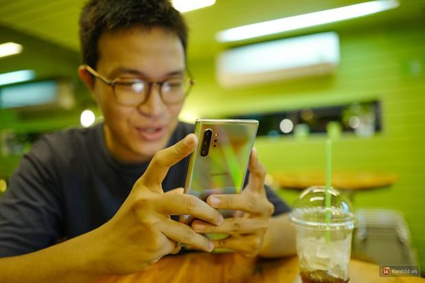 iFan nếu được dùng thử Galaxy Note10 sẽ thích nhất tính năng gì? - Ảnh 7.