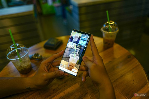 iFan nếu được dùng thử Galaxy Note10 sẽ thích nhất tính năng gì? - Ảnh 6.