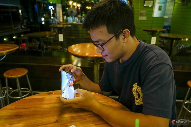 iFan nếu được dùng thử Galaxy Note10 sẽ thích nhất tính năng gì? - Ảnh 11.