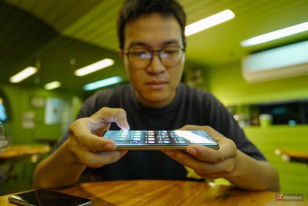 iFan nếu được dùng thử Galaxy Note10 sẽ thích nhất tính năng gì? - Ảnh 8.
