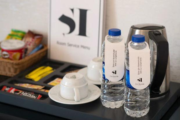 Ở khách sạn nhiều nhưng chưa chắc bạn đã biết hết những đồ dùng và dịch vụ được sử dụng miễn phí này đâu - Ảnh 5.