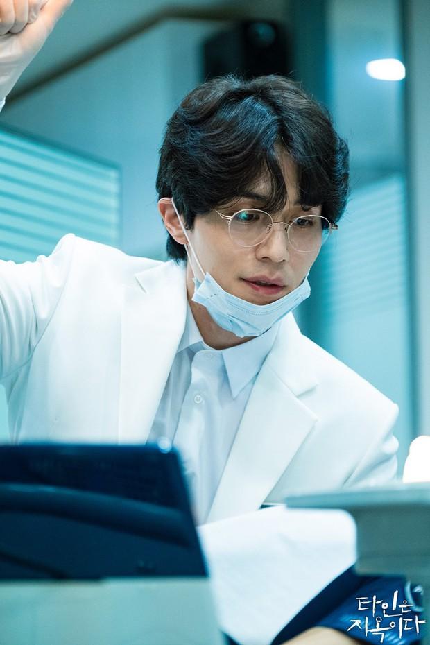 2 bác sĩ hot nhất màn ảnh châu Á: Lee Dong Wook đáng sợ nhưng thua xa Sunny (Yêu Chàng Cấp Cứu) ở điểm này - Ảnh 2.