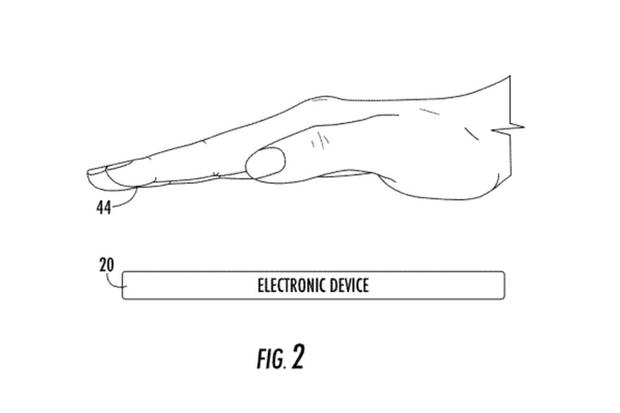 iPhone tương lai sẽ có công nghệ mở khoá quét lòng bàn tay, thay thế Face ID và Touch ID? - Ảnh 3.