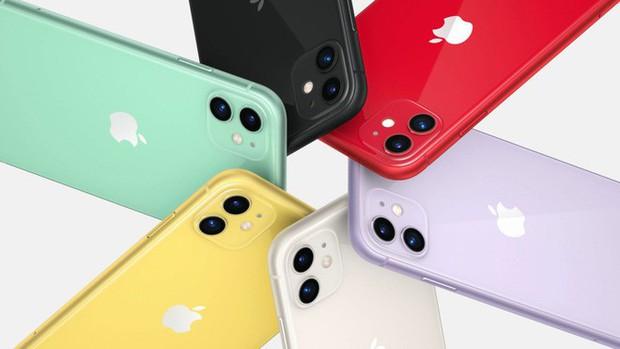 Nhìn những con số này mới hiểu: Nhiệm vụ đánh bại iPhone 11 của làng Android năm nay khó lắm đây! - Ảnh 1.