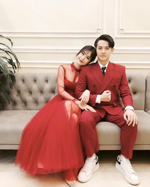 Sắp đám cưới, Đông Nhi rất chăm diện lại váy cũ, đến fan cũng phải chào thua trước tính tiết kiệm của cô nàng - Ảnh 3.