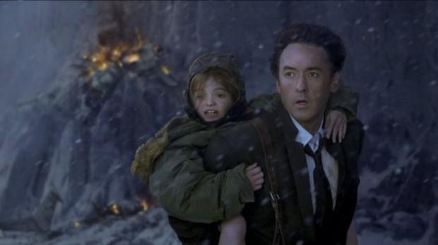 5 thảm họa diệt vong trong phim sẽ xảy ra nếu không bảo vệ môi trường: Số 3 có bé nhện Tom Holland! - Ảnh 5.