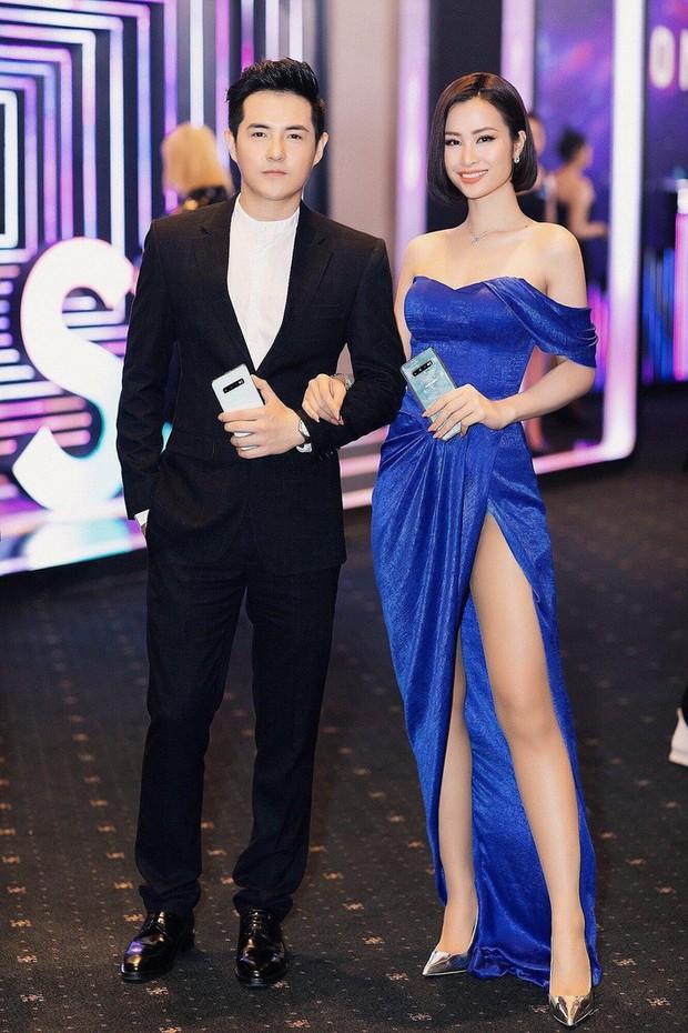 Sắp đám cưới, Đông Nhi rất chăm diện lại váy cũ, đến fan cũng phải chào thua trước tính tiết kiệm của cô nàng - Ảnh 6.