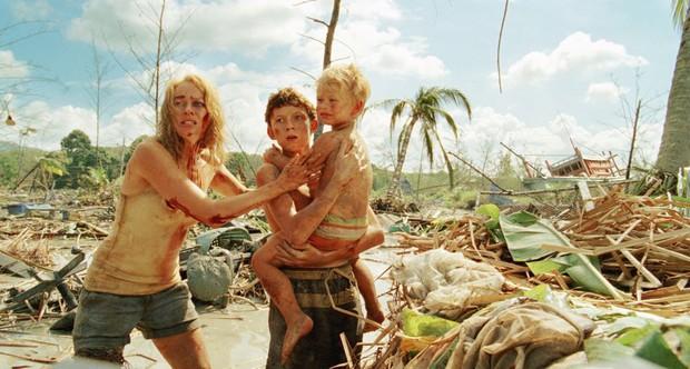 5 thảm họa diệt vong trong phim sẽ xảy ra nếu không bảo vệ môi trường: Số 3 có bé nhện Tom Holland! - Ảnh 7.