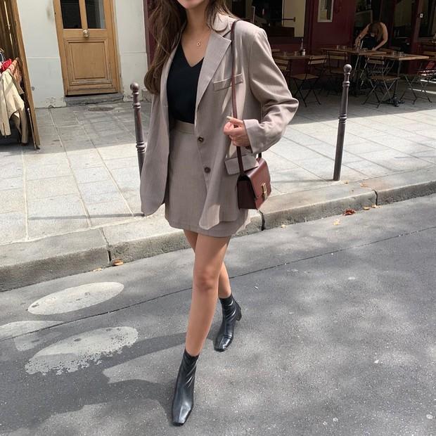 Cứ tin các BTV thời trang mà đu theo 5 xu hướng sau, sẽ chẳng ai tiếc lời khen bạn mặc đẹp và trendy hết nấc - Ảnh 7.