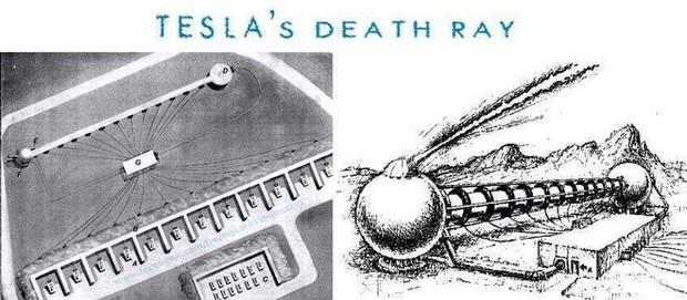 Ghi chép về 6 phát minh thất lạc có thể thay đổi cả thế giới của Tesla, khiến người đời vẫn không biết có thật hay không - Ảnh 7.