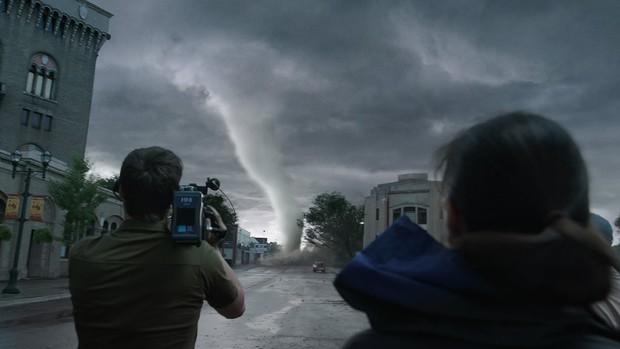 5 thảm họa diệt vong trong phim sẽ xảy ra nếu không bảo vệ môi trường: Số 3 có bé nhện Tom Holland! - Ảnh 10.