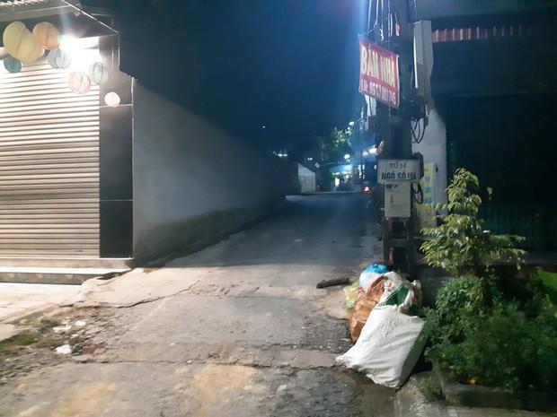 Vụ anh trai truy sát cả nhà em gái: Nghi phạm đạp xe 10km, mang theo một chiếc túi sang nhà nạn nhân - Ảnh 1.