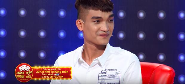 Bình thường đã có gương mặt hài hước mà Mạc Văn Khoa còn bị makeup hại tại Giọng ải giọng ai - Ảnh 4.