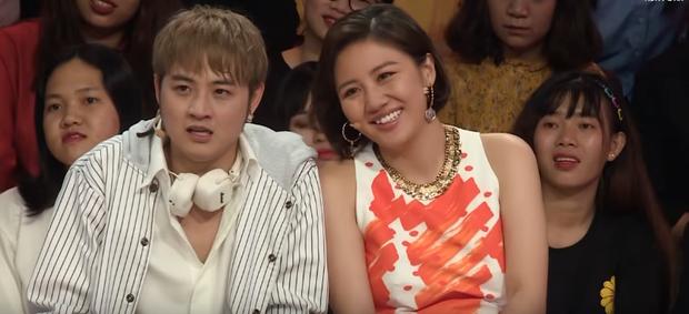 Fan tiếc nuối khi không được xem Thanh Duy chọc Cẩm Ly trên Ký ức vui vẻ vì vấn đề thời lượng - Ảnh 1.