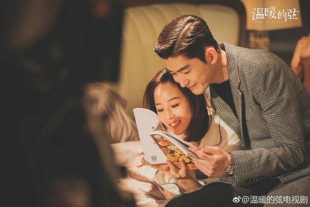Trương Hàn 2 lần nên duyên màn ảnh cùng Trương Quân Ninh: Đẹp đôi thế này không bị đồn cưới nhau cũng uổng! - Ảnh 25.