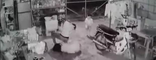Công an vào cuộc vụ chồng đánh vợ, dìm xuống hồ nước một cách dã man ở Tây Ninh - Ảnh 1.