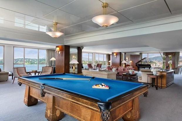 Dám cá bạn sẽ không tưởng tượng nổi những gì có trong phòng khách sạn đắt nhất thế giới, giá gần 2 tỷ/đêm đâu! - Ảnh 9.