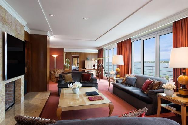 Dám cá bạn sẽ không tưởng tượng nổi những gì có trong phòng khách sạn đắt nhất thế giới, giá gần 2 tỷ/đêm đâu! - Ảnh 2.
