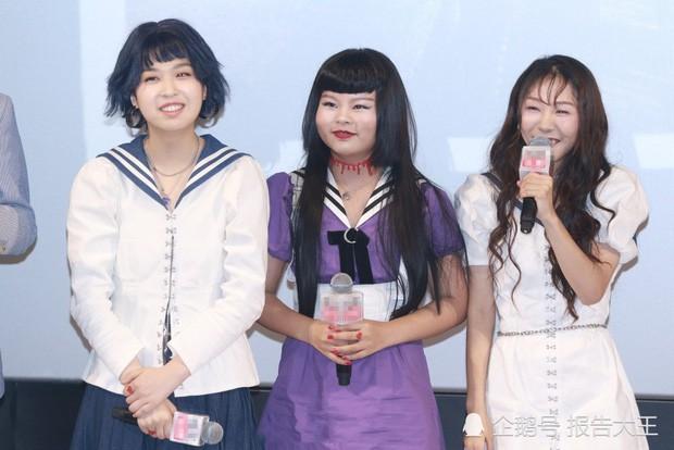 Idol xấu nhất lịch sử Trung Quốc bị chê là phiên bản lỗi của Jennie khi để tóc và makeup giống hệt - Ảnh 1.