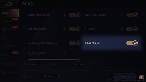 Tin vui cho game thủ Liên Quân Mobile: Bản cập nhật mới giảm nửa dung lượng, tướng mới xuất hiện! - Ảnh 3.