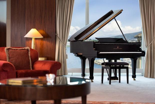 Dám cá bạn sẽ không tưởng tượng nổi những gì có trong phòng khách sạn đắt nhất thế giới, giá gần 2 tỷ/đêm đâu! - Ảnh 5.