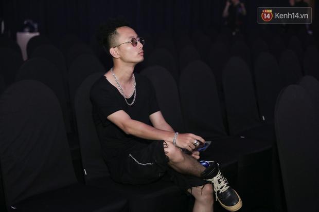 Trước giờ G, Quang Hải, Lan Ngọc xuất hiện rạng rỡ, Rhymastic sẵn sàng mang ca khúc mới khuấy động lễ ra mắt MXH Lotus! - Ảnh 6.