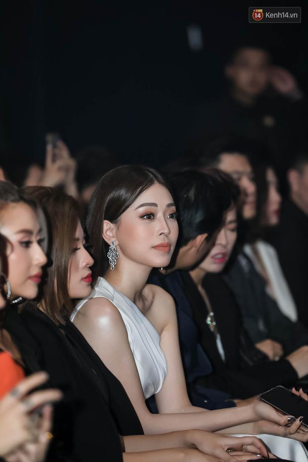 Hiếm khi nhiều Hoa hậu, Á hậu đình đám lại hội tụ hết ở một sự kiện thảm đỏ và màn đọ sắc cùng khung hình còn đỉnh hơn - Ảnh 11.