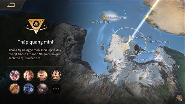 Tin vui cho game thủ Liên Quân Mobile: Bản cập nhật mới giảm nửa dung lượng, tướng mới xuất hiện! - Ảnh 6.