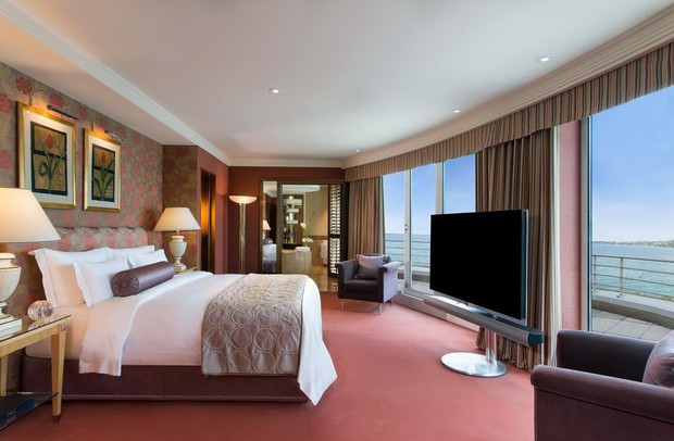 Dám cá bạn sẽ không tưởng tượng nổi những gì có trong phòng khách sạn đắt nhất thế giới, giá gần 2 tỷ/đêm đâu! - Ảnh 3.