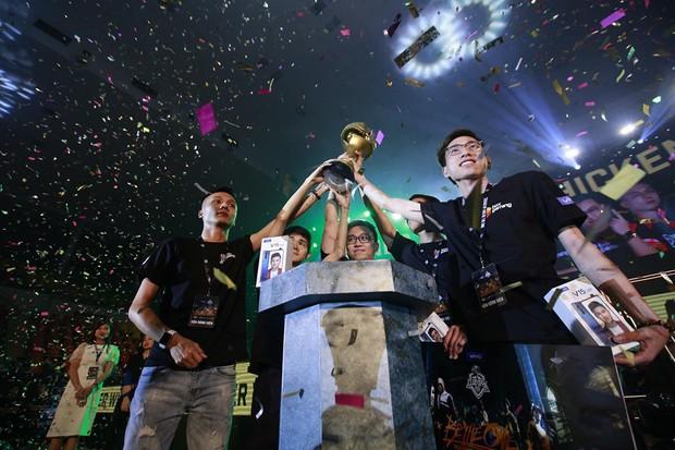 Tất cả thông tin cần biết về PMCO SEA League mùa Thu - Giải đấu hứa hẹn đưa PUBG Mobile Việt vươn tầm quốc tế - Ảnh 4.