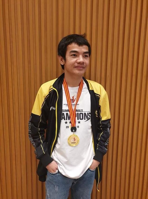 GAM Esports thiết lập vô số kỷ lục sau chức vô địch VCS mùa Hè - Xứng danh anh cả Liên Minh Việt! - Ảnh 4.