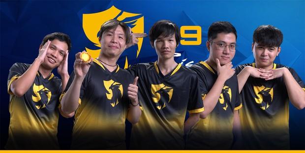 Tin vui cho tuyển Dota2 Việt - Ứng viên vô địch Philippines chốt danh sách dự SEA Games với toàn những cái tên xa lạ - Ảnh 6.
