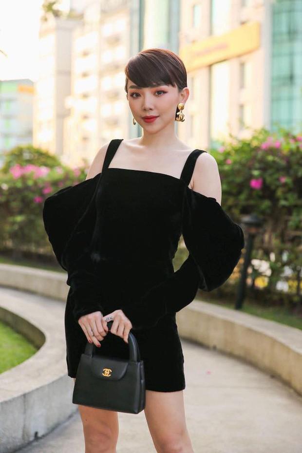 Học một ngành, đi làm một nẻo nhưng loạt sao Việt, hotboy hotgirl này khi ra đời vẫn rất thành công và giàu có - Ảnh 6.