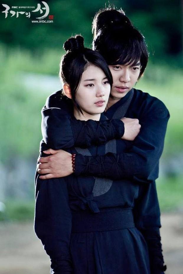 """3 điểm đáng giá của bom tấn trăm tỉ Vagabond: Lee Seung Gi và Suzy tái hợp sau 6 năm, """"kẻ tung người hứng"""" không HOT mới lạ! - Ảnh 7."""