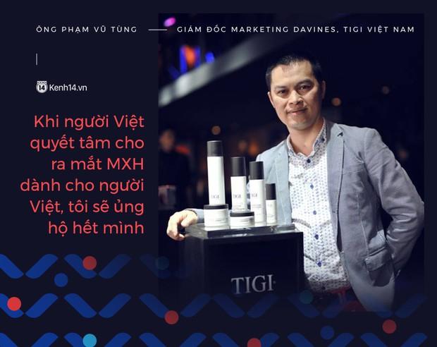 """Doanh nhân, bác sĩ kỳ vọng về MXH """"make in Việt Nam"""": Lotus là sân chơi mới, sẽ giúp nội dung được trở về đúng giá trị đích thực - Ảnh 2."""