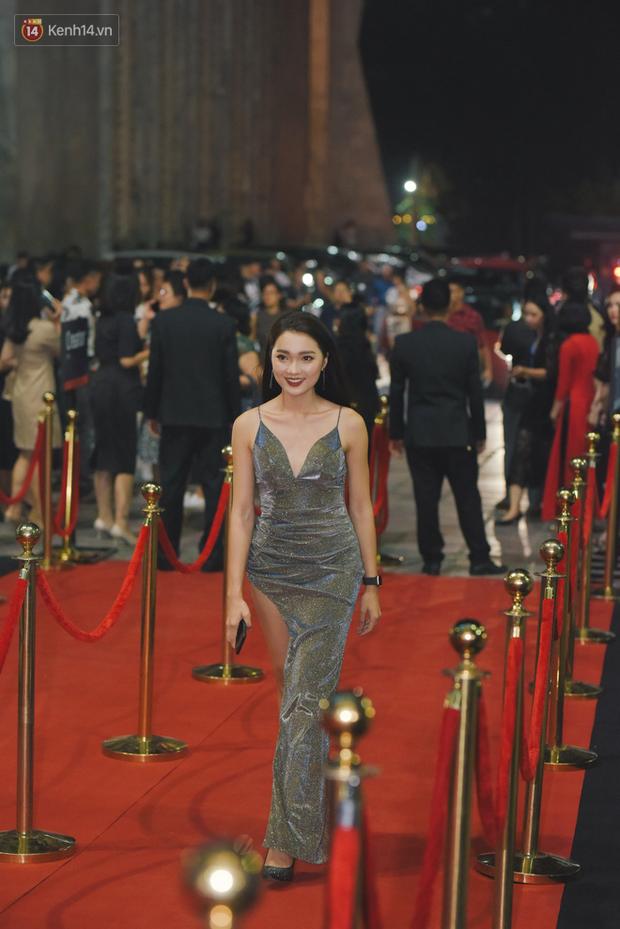 Dàn hot teen toả sáng tại ra mắt MXH Lotus: Linh Ka sánh đôi cùng hot face Lê Bảo, vợ chồng Heo Mi Nhon tình tứ - Ảnh 5.