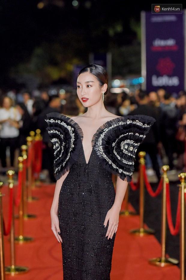 Hiếm khi nhiều Hoa hậu, Á hậu đình đám lại hội tụ hết ở một sự kiện thảm đỏ và màn đọ sắc cùng khung hình còn đỉnh hơn - Ảnh 5.