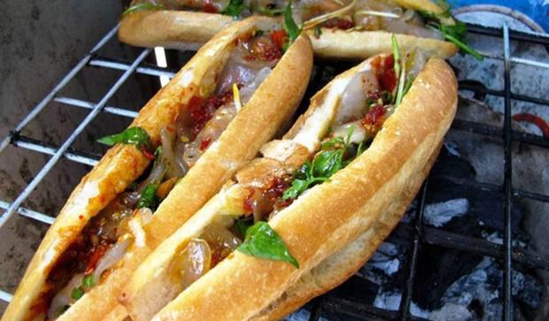 """Có tới 4 """"siêu phẩm bánh mì"""" vừa lạ lẫm vừa khiến bạn """"nghiện"""" ngay lần đầu thưởng thức - Ảnh 4."""