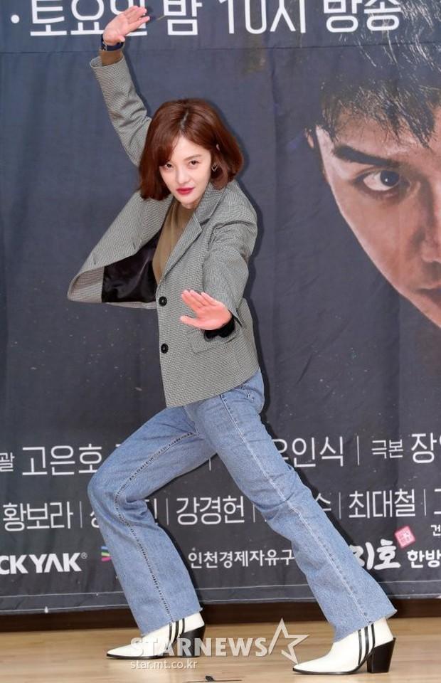 Lee Seung Gi trở lại bảnh bao xuất sắc tại sự kiện, Suzy gây choáng vì mặt phì nhiêu nhưng sao vẫn xinh thế này? - Ảnh 10.