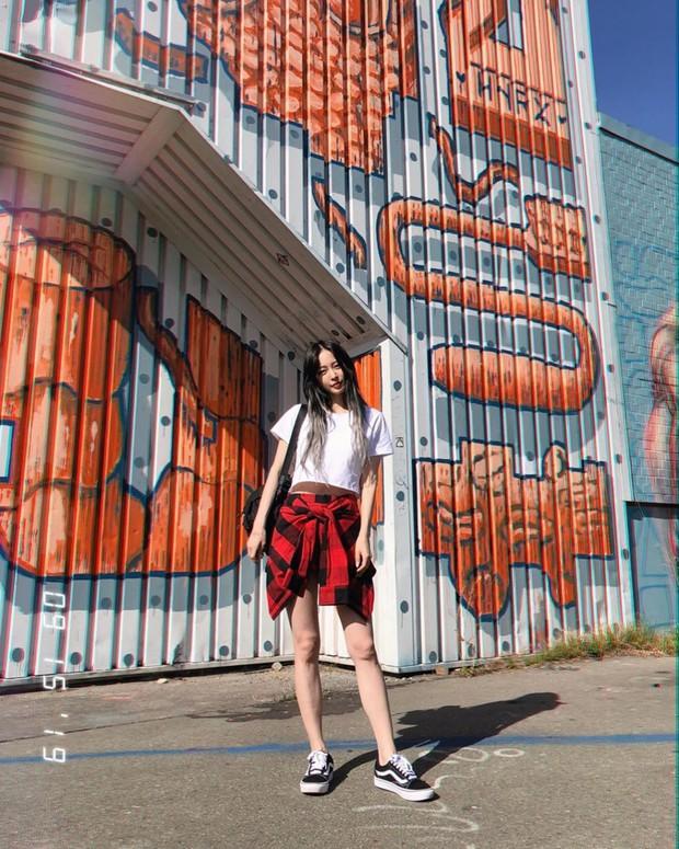 Knet đang phát sốt với loạt ảnh khoe eo con kiến của minh tinh đình đám Han Ye Seul: Body chuẩn như gái 20, ai dè đã U40 - Ảnh 3.