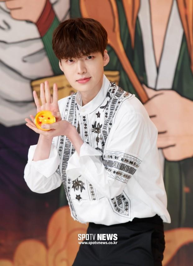 Sau khi im ắng dài ngày vì ồn ào ly hôn, Ahn Jae Hyun đưa ra quyết định bất ngờ - Ảnh 2.