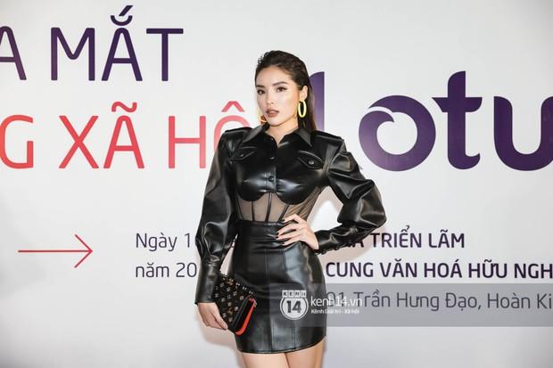Kỳ Duyên, Jack và K-ICM cùng dàn sao, hot teen nghĩ gì về MXH Lotus: Tự hào, người Việt dùng hàng Việt, quá tò mò về token - Ảnh 1.