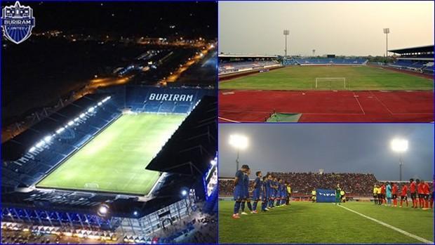 Sợ bị tước quyền đăng cai VCK U23 Châu Á, Liên đoàn bóng đá Thái Lan buộc phải hạ mình nhờ vả CLB tại Thai League? - Ảnh 1.