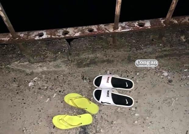 Hiện trường ám ảnh vụ vợ chồng ôm con gái 1 tuổi nhảy sông Thạch Hãn tự vẫn - Ảnh 8.