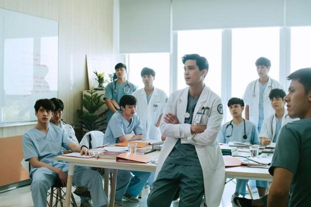 2 bác sĩ hot nhất màn ảnh châu Á: Lee Dong Wook đáng sợ nhưng thua xa Sunny (Yêu Chàng Cấp Cứu) ở điểm này - Ảnh 10.